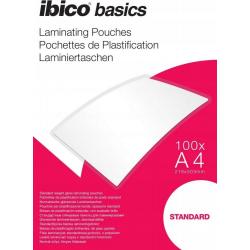 Folia do laminowania Ibico A4 125mic./100szt.