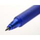 FriXion Ball Clicker - długopis żelowy - Niebieski - Medium