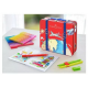 Pisaki Faber Castell Connector - Walizka  - 40 kolorów