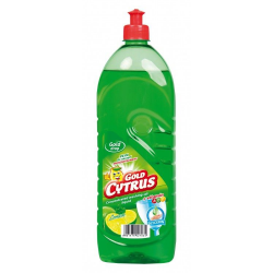 Płyn do naczyń Gold Cytrus Lemon 1l