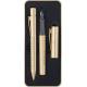 Pióro i długopis Faber Castell Grip 2011 - kolor złoty