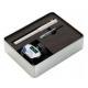 Pióro wieczne Faber Castell Grip 2011 - kolor szary