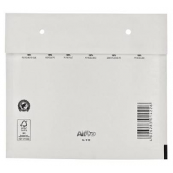Koperta ochronna biała - CD 200 x 175 mm