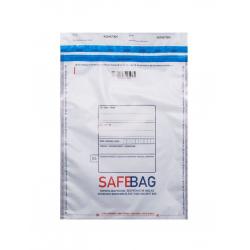 Koperta bezpieczna SafeBag B4+ rozmiar 275 x 375 mm