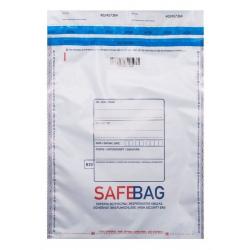 Koperta bezpieczna SafeBag K70 rozmiar 160x245  mm