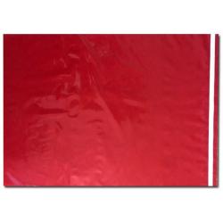 Koperta kurierska czerwona DL / 1 szt