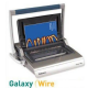 Bindownica Galaxy Wire