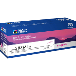 Toner Black Point HP CF383A - magenta - 3k