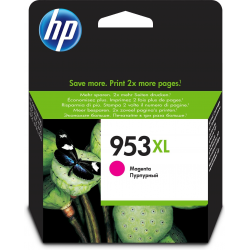 Atrament HP F6U17AE (953XL) - magenta - 20 ml
