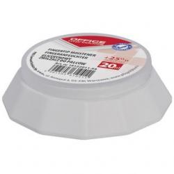 Zwilżacz glicerynowy Office Products 25 ml