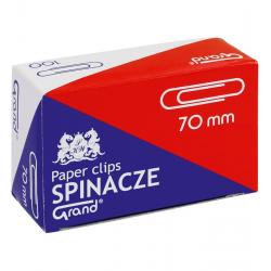 Spinacze okągłe 70 mm Grand / 50 szt