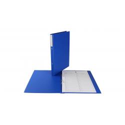 Teczka na akta osobowe Biurfol 2R - 3cm - niebieska