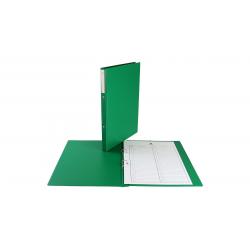 Teczka na akta osobowe Biurfol 2R - 2cm - zielona