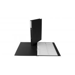 Teczka na akta osobowe Biurfol 2R - 3cm - czarna