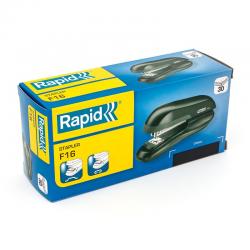 Zszywacz Rapid F16- czarny