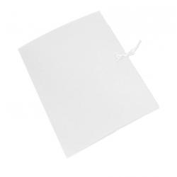 Teczka wiązana Emerson - A4 - 250g - biała