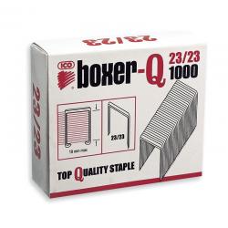 Zszywki Boxer-Q Nr 23/23 - 1000szt.