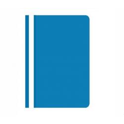 Skoroszyt PP miękki Selvie- niebieski