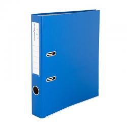 Segregator Biuro Plus A4/50mm - niebieski