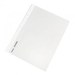 Skoroszyt zawieszany PCV Biurfol- biały