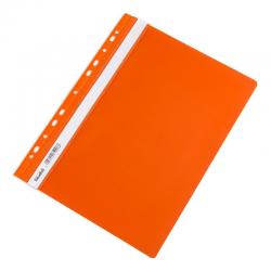 Skoroszyt zawieszany PCV Biurfol- pomarańczowy