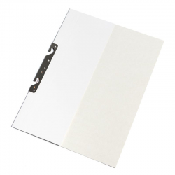 Skoroszyt zawieszany 1/2 Lux Barbara- biały, 250g