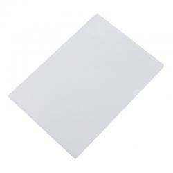 Obwoluta przezroczysta A4 L Biurfol- 25szt, 150mic