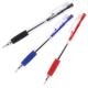 Długopis automatyczny d.rect 311 - niebieski