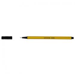 Cienkopis D400 Leviatan- czarny