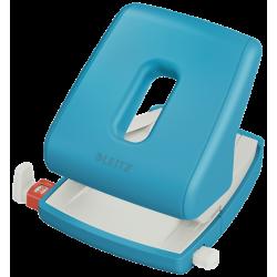 Dziurkacz Leitz Cosy 5004 - niebieski