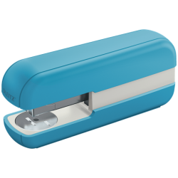 Zszywacz Leitz Cosy 5567 - niebieski