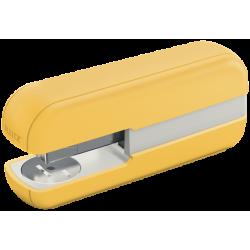 Zszywacz Leitz Cosy 5567 - żółty