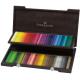 Kredki Faber-Castell POLYCHROMOS - 120 kolorów /drewniana kaseta/