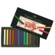 Pastele suche Faber-Castell POLYCHROMOS - 12 kolorów
