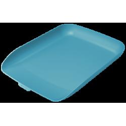 Półka na dokumenty Leitz Cosy - niebieska