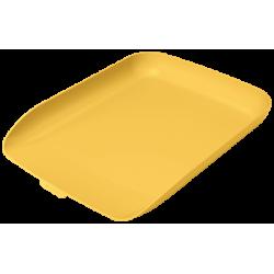 Półka na dokumenty Leitz Cosy - żółta
