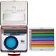 Kredki JUMBO GRIP - 18 kolorów + akcesoria