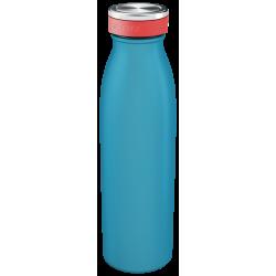 Butelka termiczna Leitz Cosy 500ml - niebieska