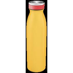 Butelka termiczna Leitz Cosy 500ml - żółta