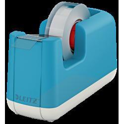 Podajnik do taśmy klejącej Leitz Cosy - niebieski