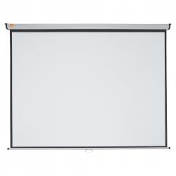 Ekran projekcyjny ścienny Nobo 1750x1090mm