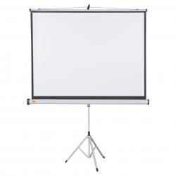 Ekran projekcyjny na trójnogu Nobo 1500x1000mm