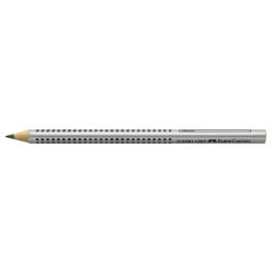 Ołówek JUMBO GRIP - B - szary
