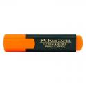 Zakreślacz Faber-Castell 48 - pomarańczowy