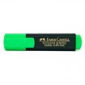 Zakreślacz Faber-Castell 48 - zielony