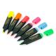 Zakreślacz Faber-Castell 48 w etui - 6 kolorów