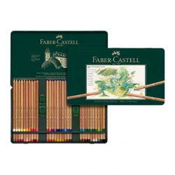 Kredki pastelowe Pitt Faber-Castell - 60 kolorów