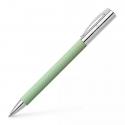 Długopis Ambition OpArt Faber-Castell - Mint Green
