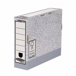 Pudło archiwizacyjne Fellowes Banker Box 80mm/1szt.