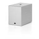 Pojemnik z 7 szufladami z osłoną IDEALBOX - szary